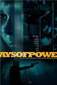 Days of Power (2017) Poster