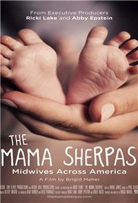 The Mama Sherpas (2015) Poster