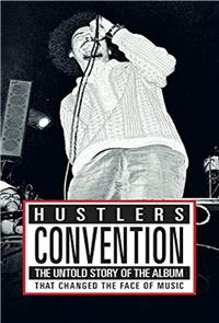 Hustlers Convention (2015) Poster