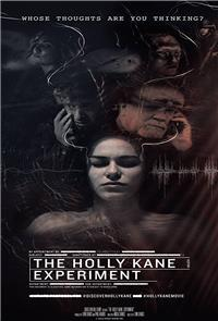 The Holly Kane Experiment (2017) Poster