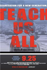Teach Us All (2017) Poster