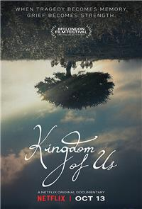 Kingdom of Us (2017) Poster