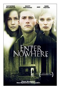 Enter Nowhere (2011) 1080p Poster