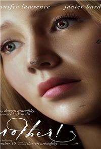 mother! (2017) 1080p Poster