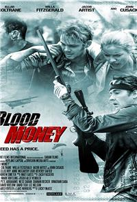 Blood Money (2017) 1080p Poster