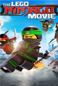 The LEGO Ninjago Movie (2017) 1080p Poster