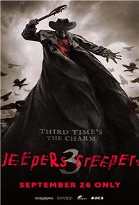 Jeepers Creepers 3 (2017) Poster