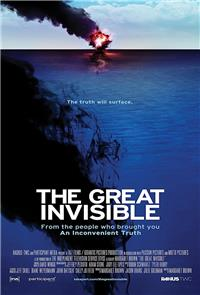 The Great Invisible (2014) Poster
