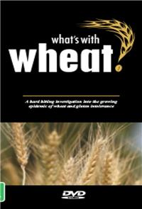 What's With Wheat? (2016) Poster