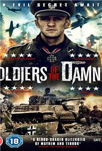 Soldiers Of The Damned (2017) Poster