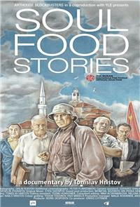 Soul Food Stories (2014) Poster