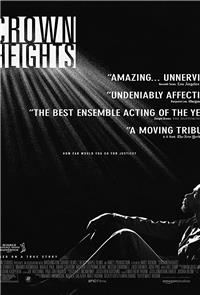Crown Heights (2017) Poster