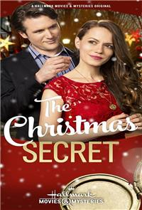 The Christmas Secret (2014) Poster