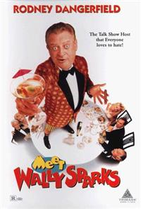 Meet Wally Sparks (1997) Poster