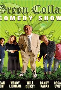 Green Collar Comedy Show (2010) Poster