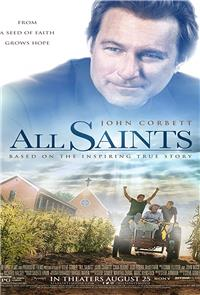 All Saints (2017) Poster