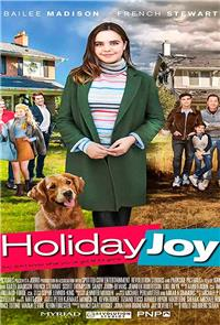 Holiday Joy (2016) 1080p Poster
