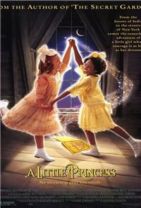 A Little Princess (1995) Poster