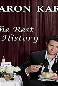 Aaron Karo: The Rest Is History (2010) Poster