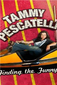 Tammy Pescatelli: Finding the Funny (2013) Poster