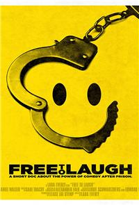 Free to Laugh (2016) Poster
