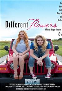 Different Flowers (2017) Poster