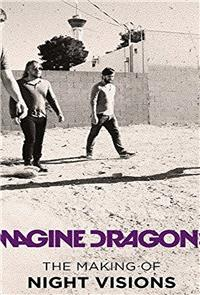 Imagine Dragons: The Making of Night Visions (2014) Poster