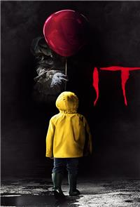 It (2017) 1080p Poster