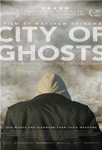 City of Ghosts (2017) 1080p Poster