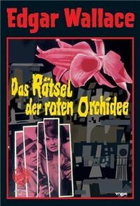 The Puzzle of the Red Orchid (1962) 1080p Poster