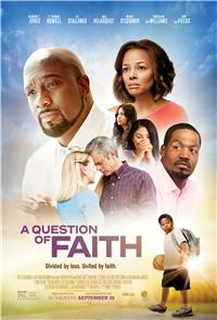 A Question of Faith (2017) 1080p Poster