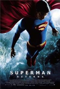 Superman Returns (2006) 1080p Poster