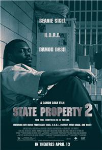 State Property 2 (2005) Poster