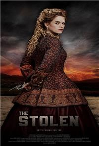 The Stolen (2017) 1080p Poster