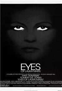 Eyes of Laura Mars (1978) Poster