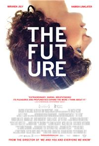 The Future (2011) Poster