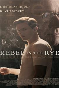 Rebel in the Rye (2017) Poster