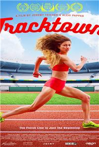 Tracktown (2017) Poster