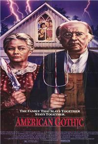 American Gothic (1988) Poster