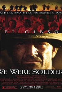 We Were Soldiers (2002) 1080p Poster