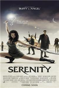 Serenity (2005) 1080p Poster