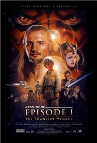 Star Wars: Episode I - The Phantom Menace (1999) Poster