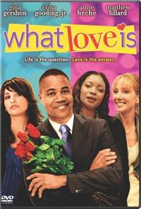 What Love Is (2007) Poster