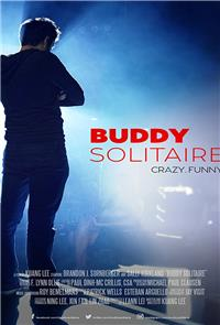 Buddy Solitaire (2016) Poster