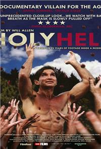 Holy Hell (2016) Poster