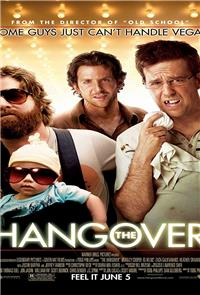 The Hangover (2009) 1080p Poster