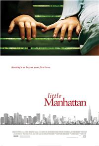 Little Manhattan (2005) Poster