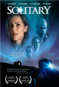 Solitary (2009) Poster