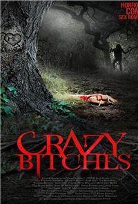 Crazy Bitches (2014) Poster