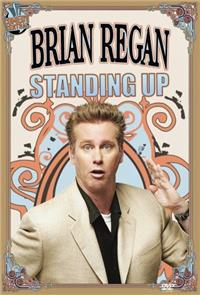 Brian Regan: Standing Up (2007) Poster